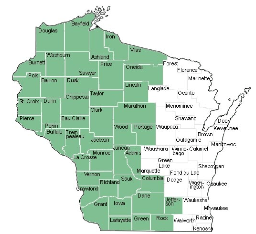 District Map | Western District of Wisconsin on map of southwestern wisconsin, map northern wisconsin, court districts of wisconsin, map of minnesota, large map of wisconsin, map of chicago on us map, map of st. cloud, areas of wisconsin, map of wisconsin highways, map of vernon wisconsin, map of africa with physical features, physical map of wisconsin, western district of wisconsin, map of northcentral wisconsin, map of school districts in wi, map of ashland ky area, major cities in wisconsin, map of west wisconsin, map of wisconsin rivers, map of wisconsin cities and counties,